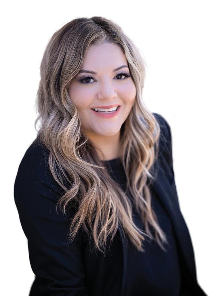 Carmen Rivera Profile Image