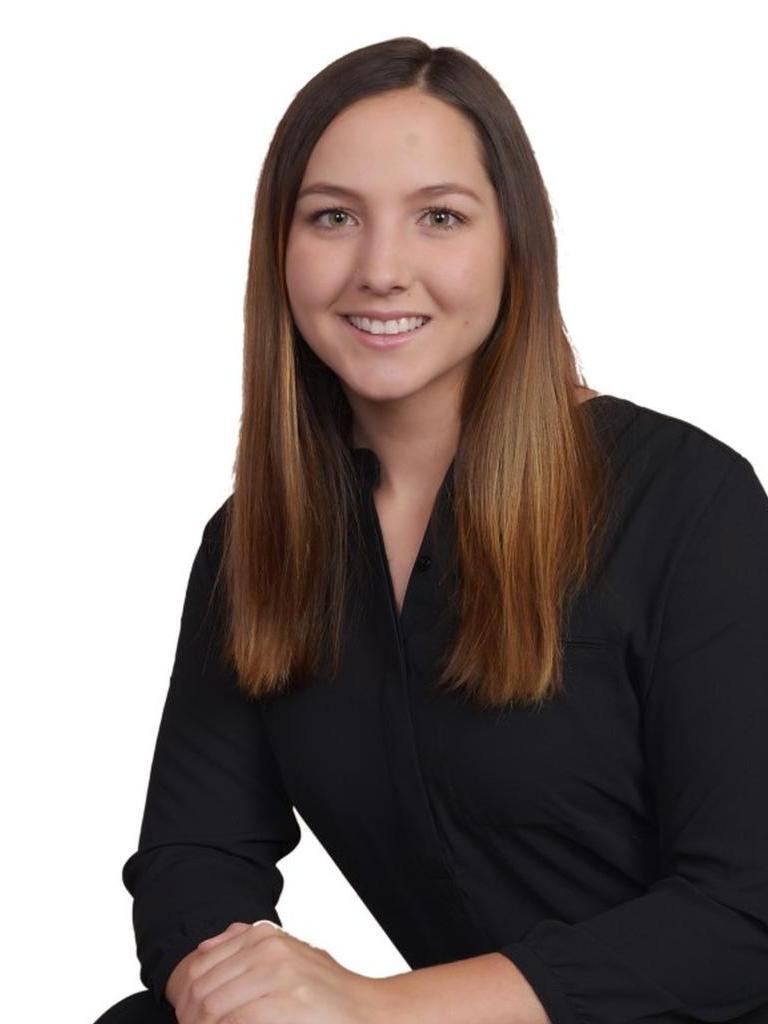 Jessica Von Pohle