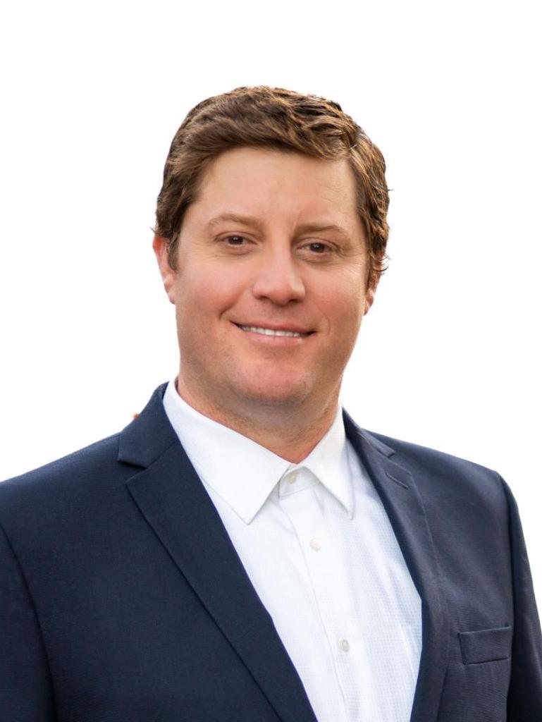 Ryan Andrews Profile Image