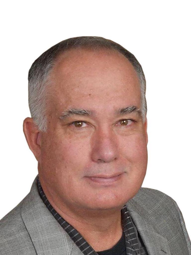 Bart O'Toole Profile Image