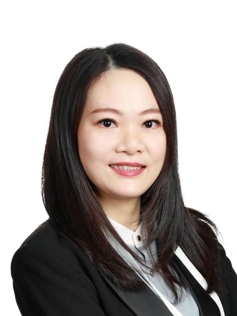 Jade Huang Profile Image
