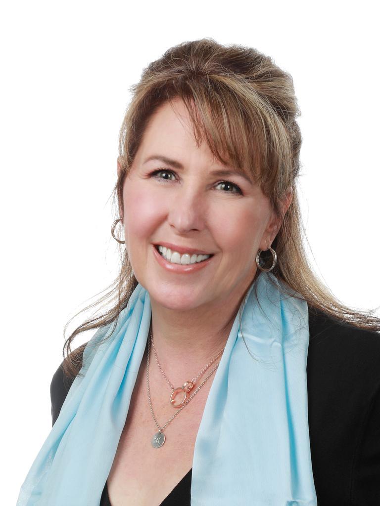 Kathy Bowden Profile Image