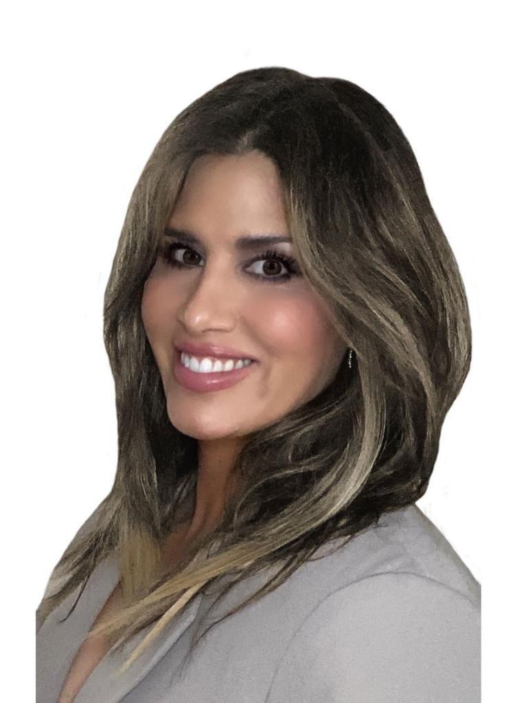 Sashah Branscombe Profile Image