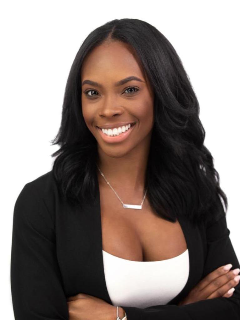 Shanice Harvey Profile Image