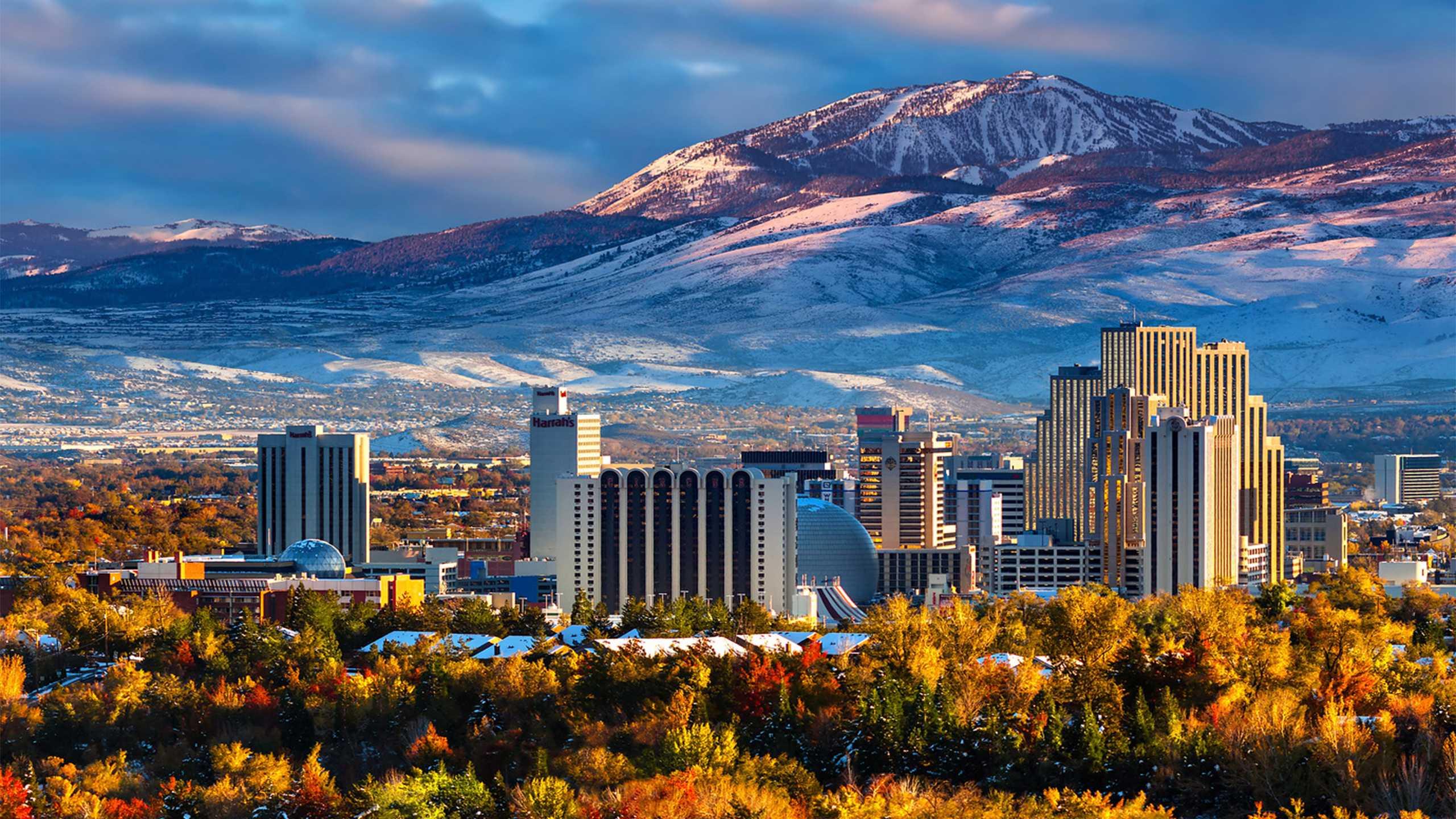 Reno Real Estate Lifestyle Photo 01