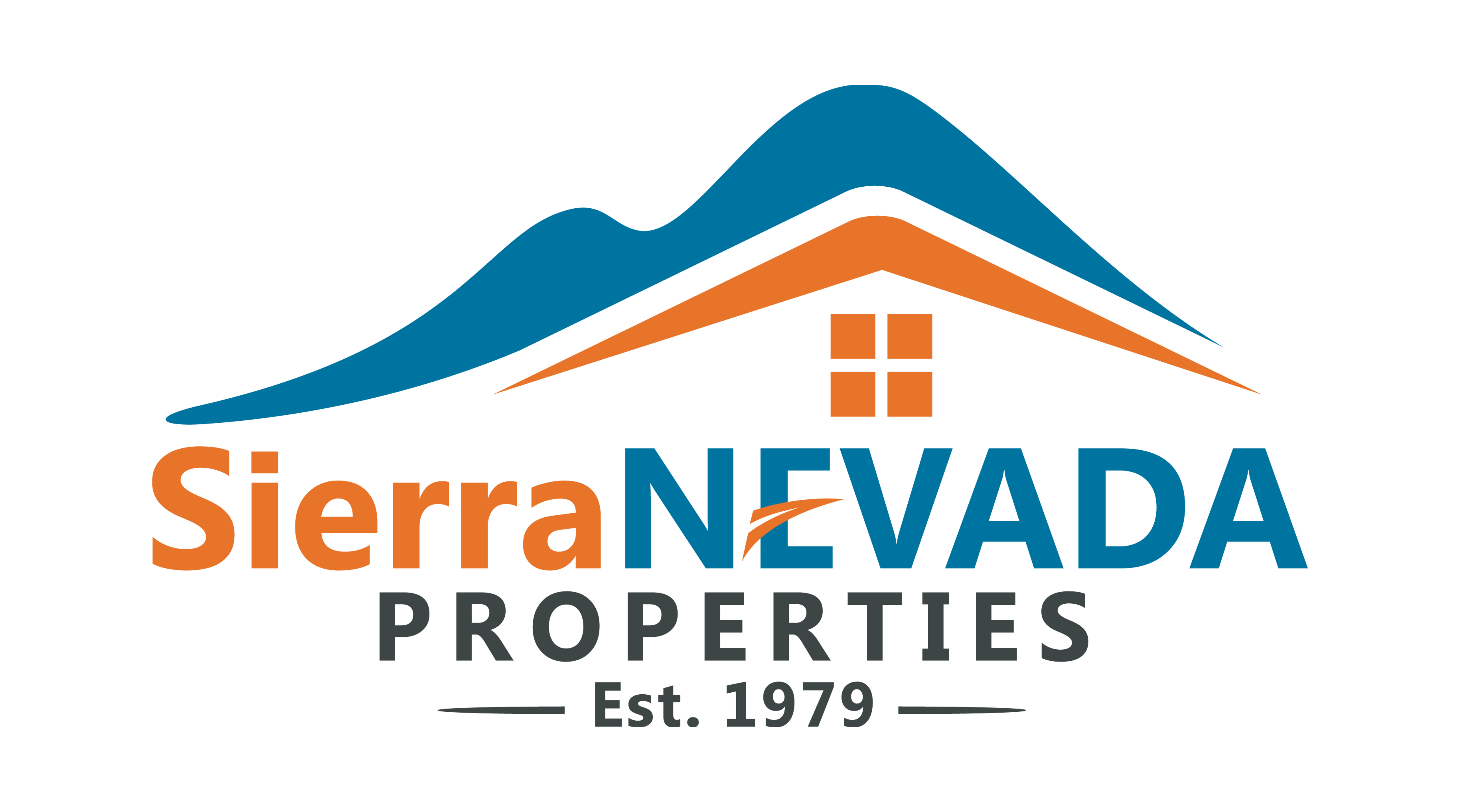 Theresa Thomson - Sierra Nevada Properties Logo