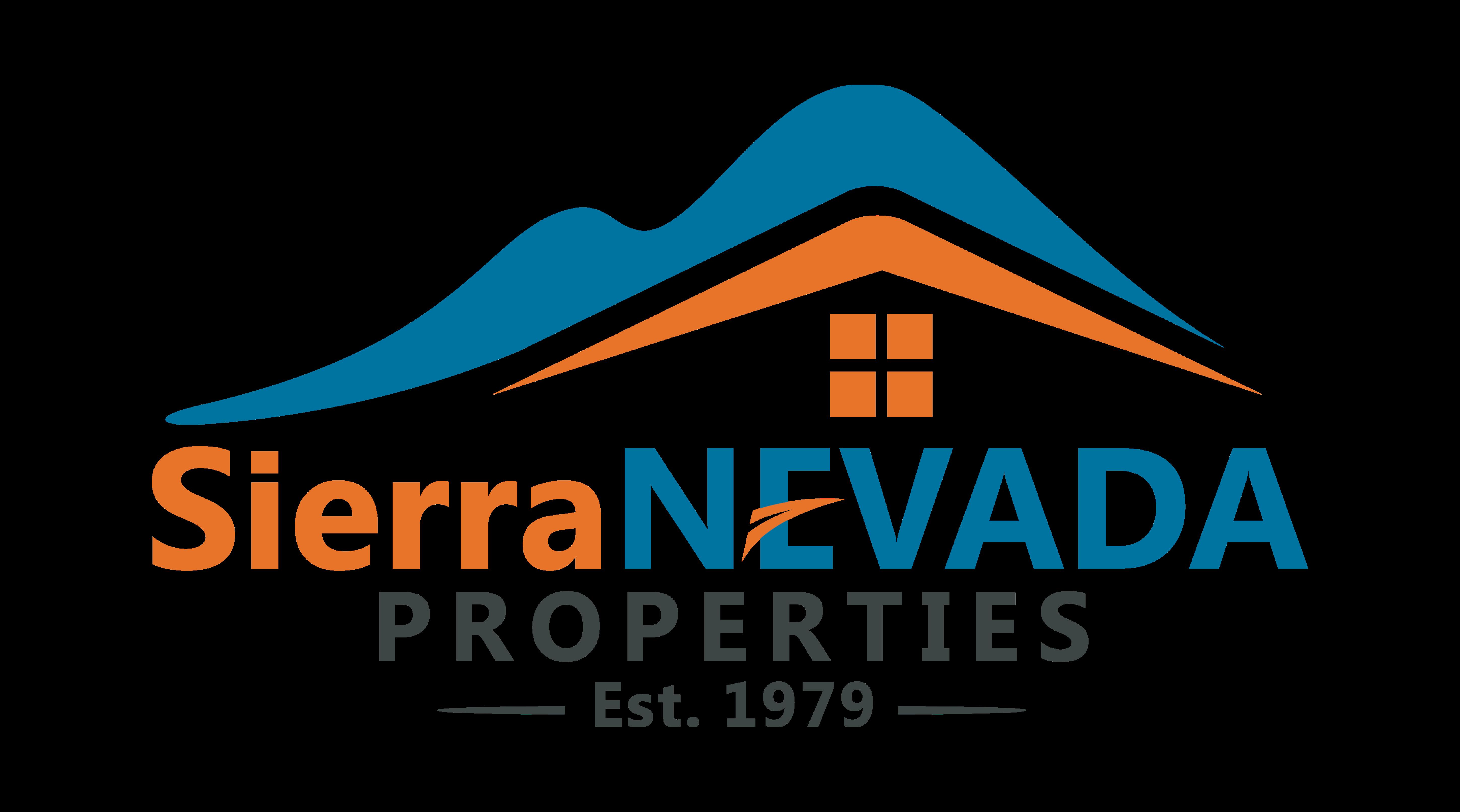 Samantha Saquella - Sierra Nevada Properties Logo