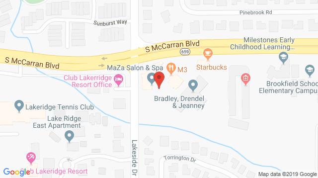 6990 S. McCarran Blvd Ste. 300, Reno, NV 89509
