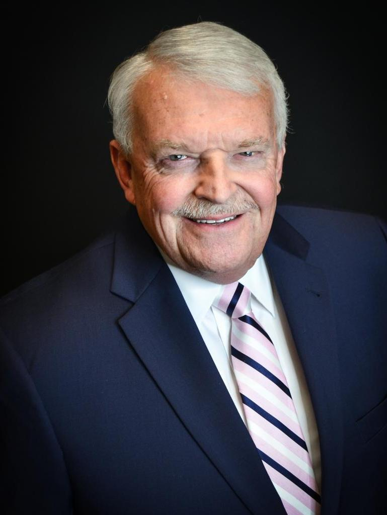 Wayne Porter Profile Photo
