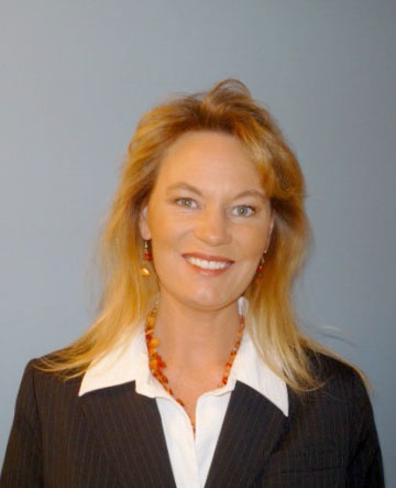 Melanie Blinn