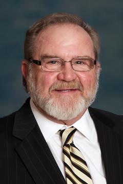 Jim Hurst Profile Image