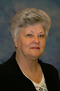 Doris Rhoten