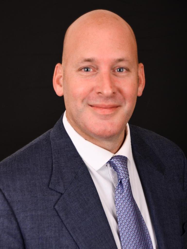 Michael Archdeacon Profile Photo