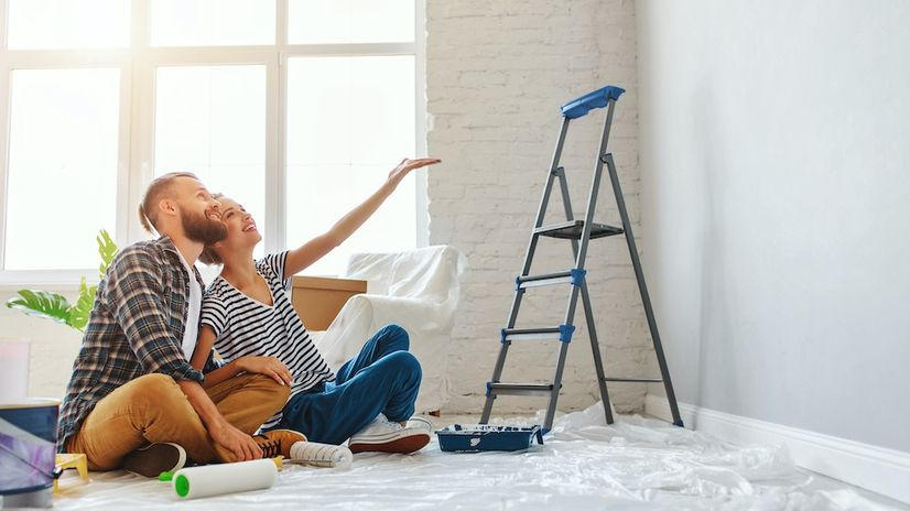 Paint Maintenance and Touch-Up Tips That'll Keep Your Home Looking Like New Main Photo