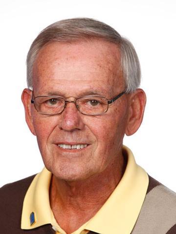 Bill Ptomey Profile Image