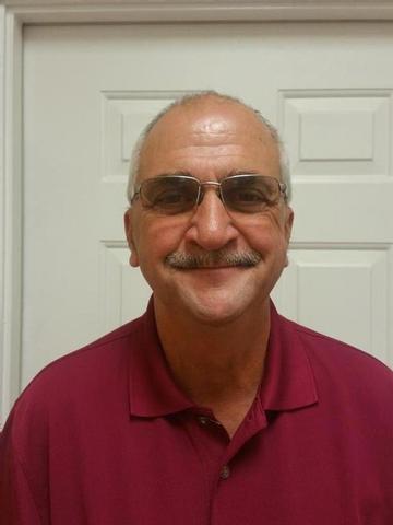 Roger Ball Profile Image