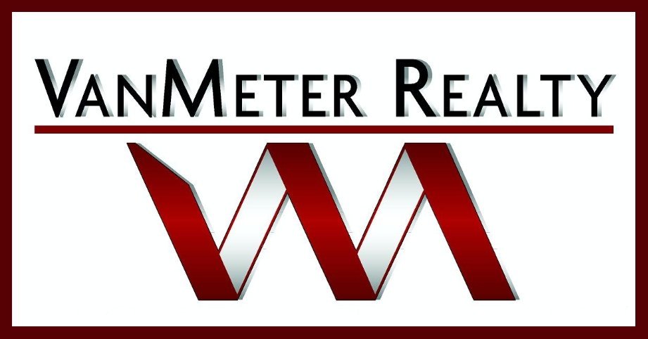 Brent Lyday - VanMeter Real Estate Logo
