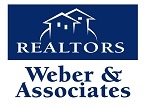 Garry Cribb - Weber and Associates Logo