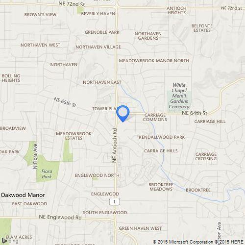 6317 NE Antioch, Gladstone, MO 64119