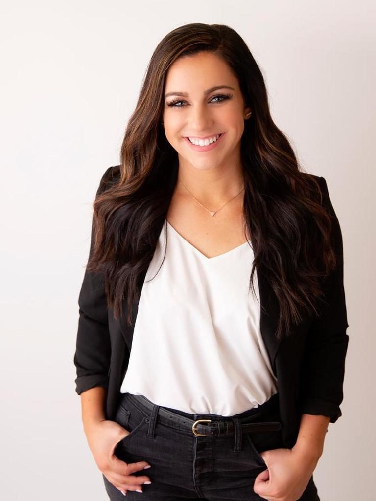 Allison Antrim