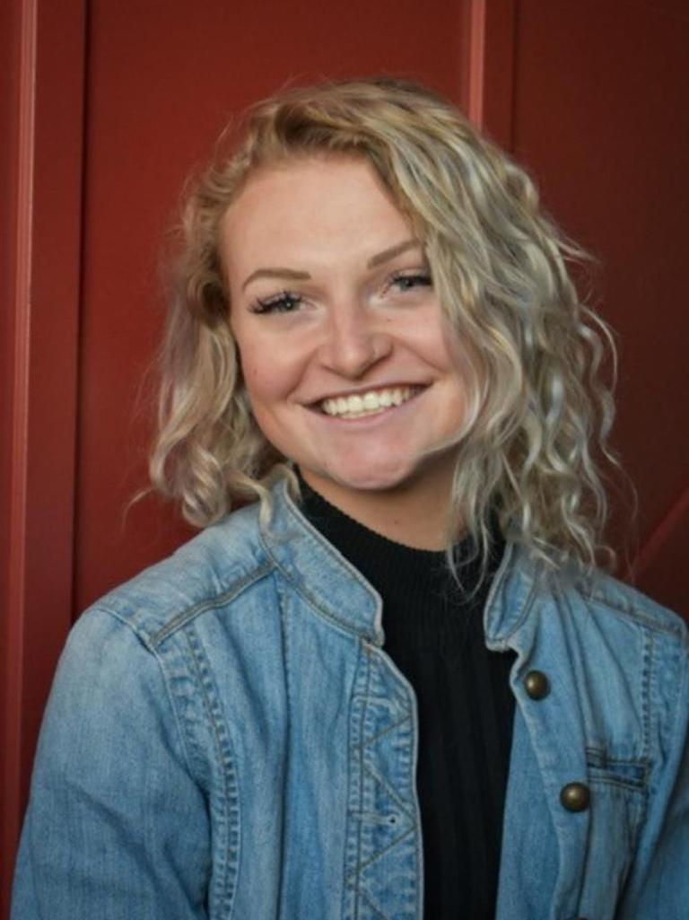 Aundreah Grover Profile Photo