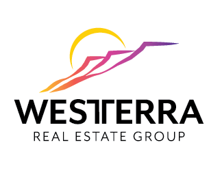 Amie Halstead - Westerra Real Estate Group Logo