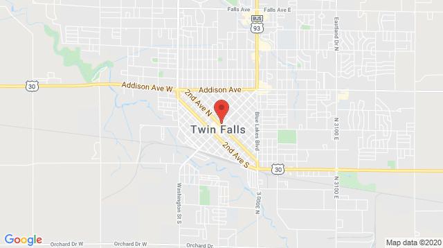 205 Shoshone Street N Ste #101, Twin Falls, ID 83301